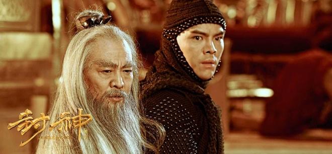 Phim cua Ly Lien Kiet, Pham Bang Bang: Yeu vo, thua ky xao hinh anh 10