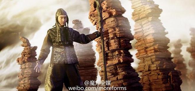 Phim cua Ly Lien Kiet, Pham Bang Bang: Yeu vo, thua ky xao hinh anh 7