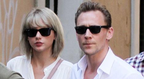 Loki va Taylor Swift bi to dang dien vo kich yeu hinh anh