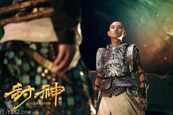 Phim Ly Lien Kiet gay tranh cai vi tieu Na Tra do hoa hinh anh 6