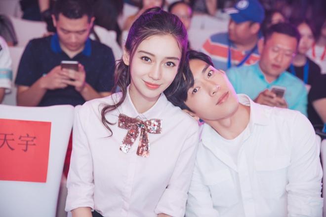 Angelababy kho chiu voi ban dien vi Huynh Hieu Minh ghen hinh anh 6