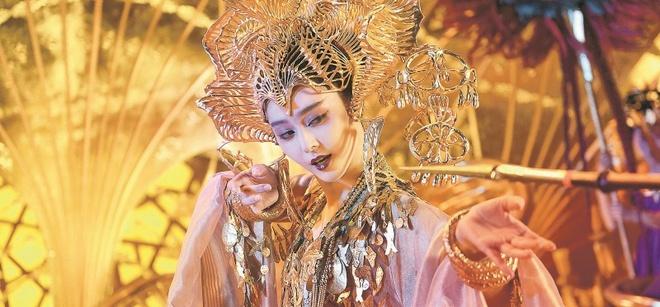 Phim Ly Lien Kiet gay tranh cai vi tieu Na Tra do hoa hinh anh 7