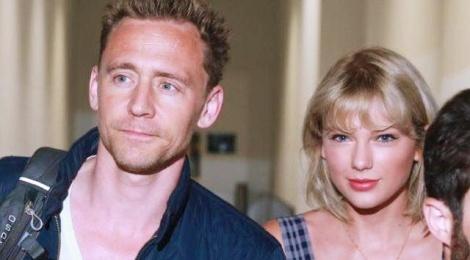 'Loki' da san sang cau hon Taylor Swift sau 1 thang hen ho hinh anh