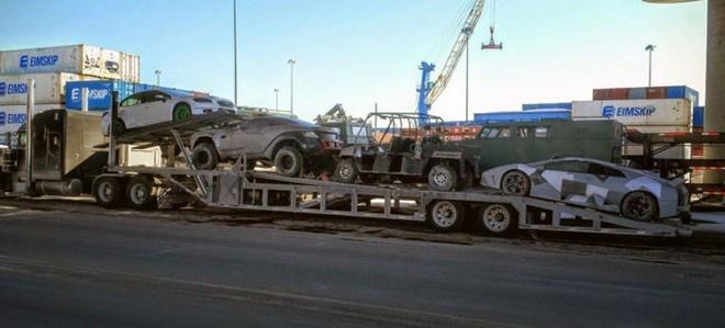 'Fast & Furious 8' cong khai hau truong tai nan sieu xe hinh anh 7