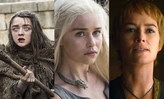 'Game of Thrones' dan dau de cu Emmy 2016 hinh anh 1