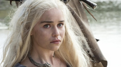'Game of Thrones' dan dau de cu Emmy 2016 hinh anh