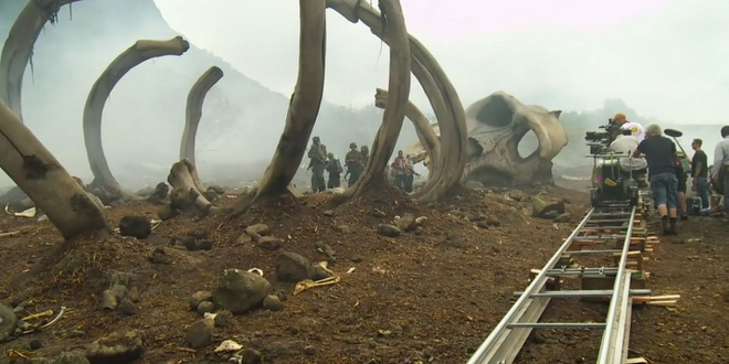King Kong trong phim quay o Viet Nam khong lo nhat man anh hinh anh 1