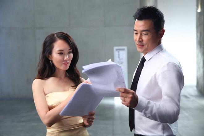 Ly Minh Thuan - Pham Van Phuong hanh phuc gian di o tuoi U50 hinh anh 6