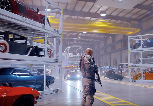 'Fast & Furious 8' va dan sieu xe dat gia nhat hanh tinh hinh anh 1