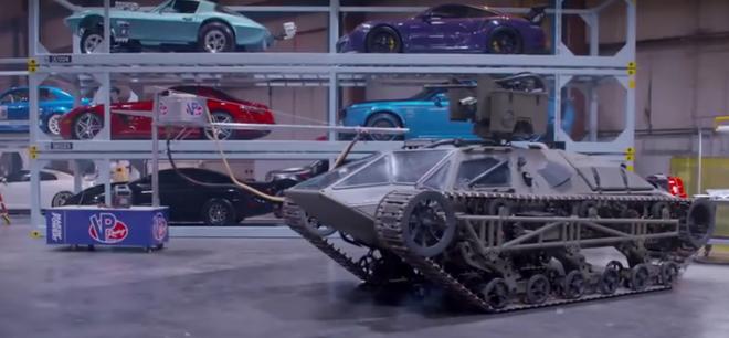 'Fast & Furious 8' va dan sieu xe dat gia nhat hanh tinh hinh anh 6