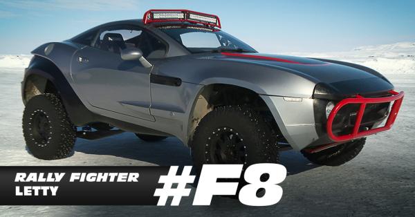 'Fast & Furious 8' va dan sieu xe dat gia nhat hanh tinh hinh anh 9
