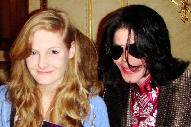 Michael Jackson tung muon cuoi Emma Watson khi co 11 tuoi hinh anh 1