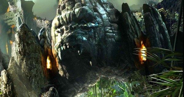 Hinh anh King Kong khong lo nhat trong phim quay o Viet Nam hinh anh 2