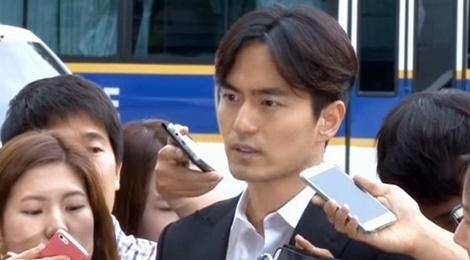 Nan nhan to Lee Jin Wook cuong hiep thua nhan noi doi hinh anh