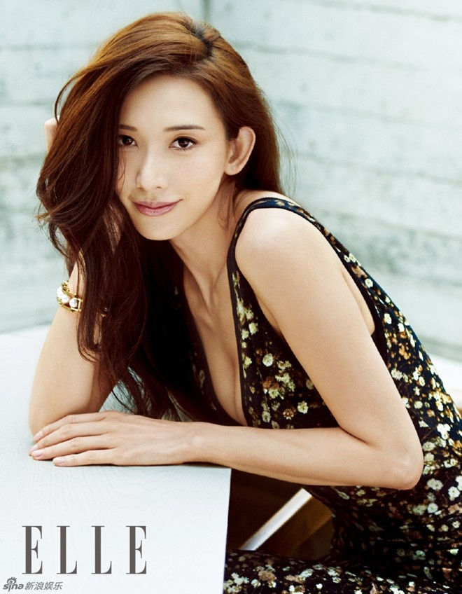 Lam Chi Linh ban dam anh 3