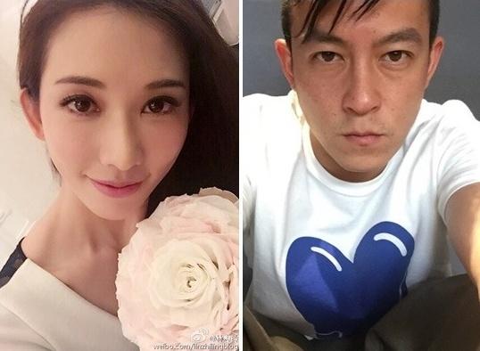 Tran Quan Hy dao xoi lai scandal ban dam cua Lam Chi Linh hinh anh 1