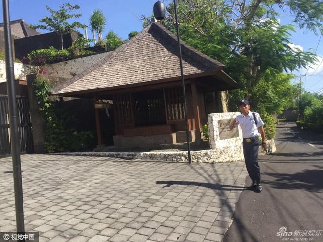 Lam Tam Nhu run truoc ngay cuoi, dan khach moi da toi Bali hinh anh 12