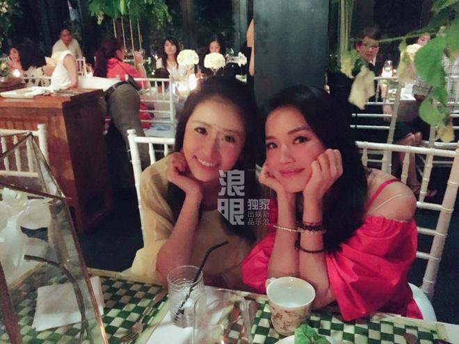 Lam Tam Nhu - Hoac Kien Hoa rang ro ben dan sao truoc hon le hinh anh 8