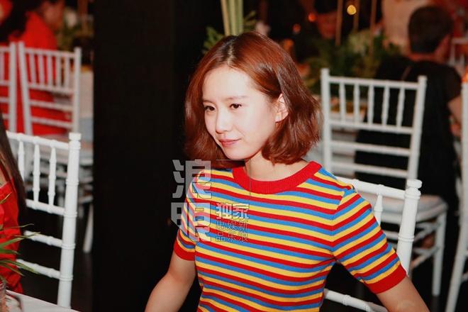Lam Tam Nhu - Hoac Kien Hoa rang ro ben dan sao truoc hon le hinh anh 6