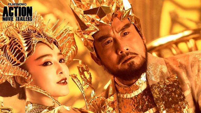 'Phong than truyen ky' va cau chuyen khi Ly Lien Kiet da gia hinh anh 2
