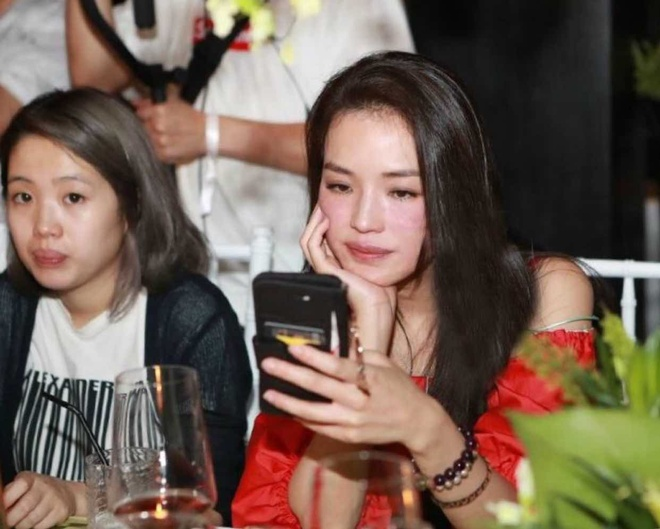 Lam Tam Nhu - Hoac Kien Hoa rang ro ben dan sao truoc hon le hinh anh 7