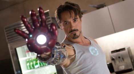 'Iron Man 4' se khong con Robert Downey Jr. hinh anh