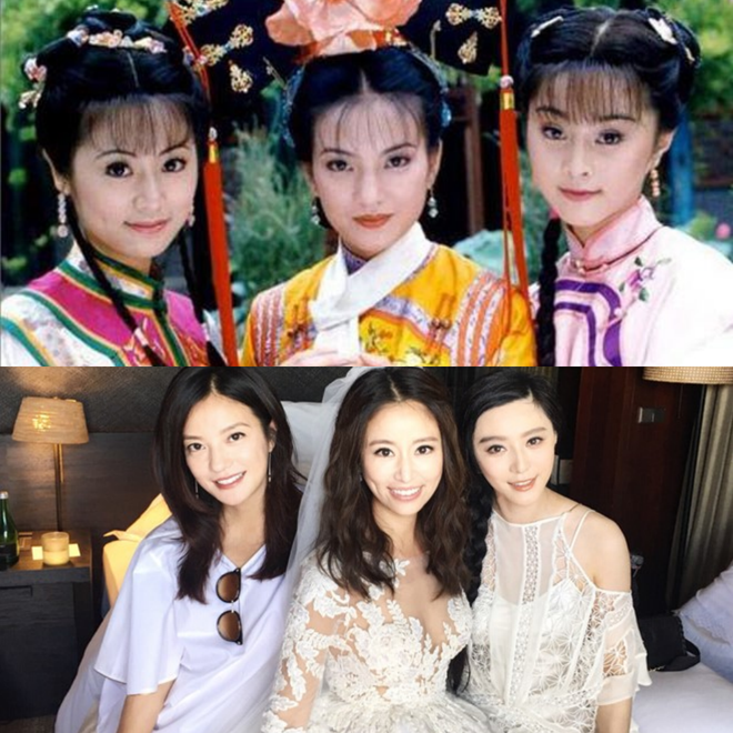 Bo ba 'Hoan Chau': 19 nam song cung scandal va hoa hong hinh anh 1