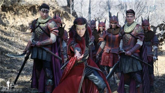 Phim Trung Quoc thach thuc Hollywood bi che ky xao te hai hinh anh 7