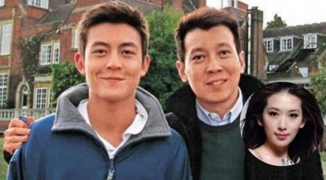 Bo con Tran Quan Hy cung to Lam Chi Linh ban dam, gia tao hinh anh