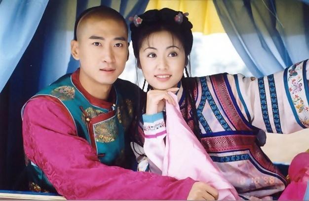 Sao 'Hoan Chau' so sanh phim Trung Quoc voi phim khieu dam hinh anh 1