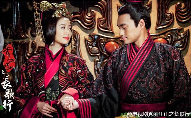 Phim dang chieu cua Lam Tam Nhu vap qua nhieu loi ngo ngan hinh anh 1