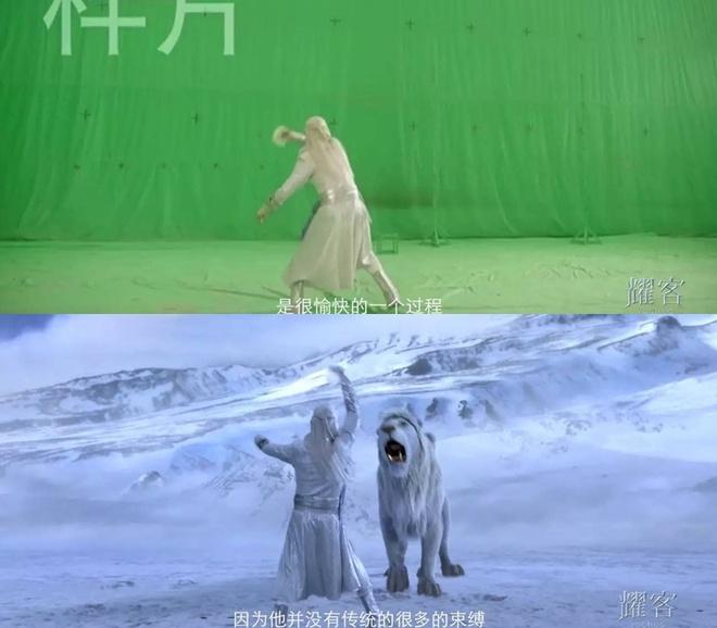 Phim Trung Quoc khoe ky xao tam Hollywood bi soi nhieu loi hinh anh 2