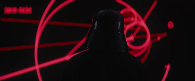 Phim Rogue One: A Star Wars Story anh 1