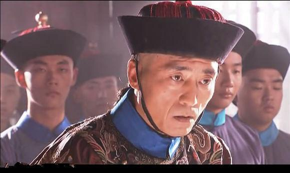 7 thai giam xuat sac bac nhat man anh Trung Hoa hinh anh 6