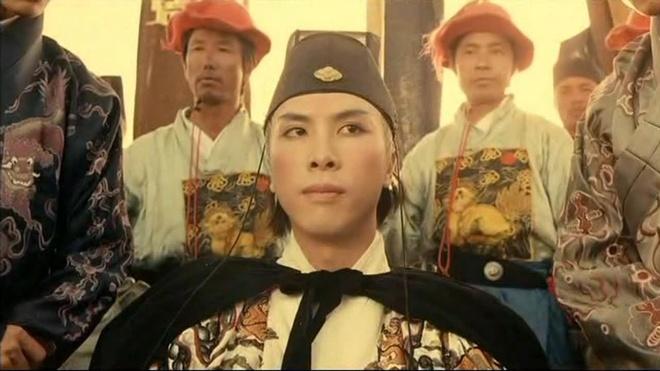7 thai giam xuat sac bac nhat man anh Trung Hoa hinh anh 3