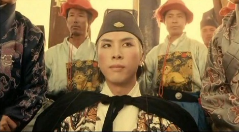 7 thai giam xuat sac bac nhat man anh Trung Hoa hinh anh