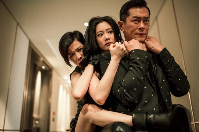 'Bom sex xu Han' chi xuat hien 5 phut o phim cua Xa Thi Man hinh anh 3