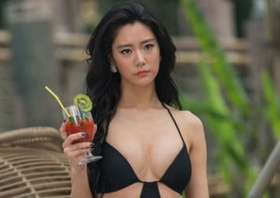 'Bom sex xu Han' chi xuat hien 5 phut o phim cua Xa Thi Man hinh anh