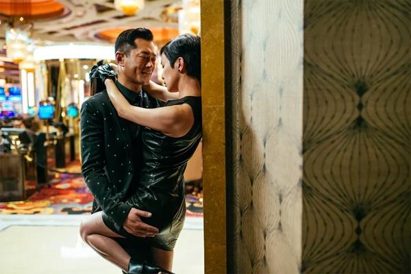 'Bom sex xu Han' chi xuat hien 5 phut o phim cua Xa Thi Man hinh anh 8