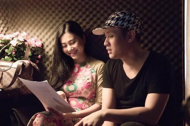 Tran Thanh - Hari Won vui ve giua tin don clip sex hinh anh 7