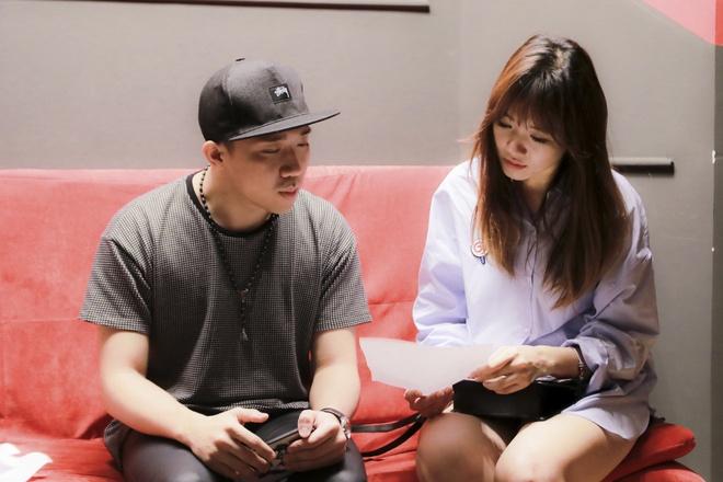 Tran Thanh - Hari Won vui ve giua tin don clip sex hinh anh 5