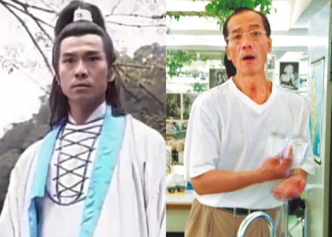 Dan sao nam 'Bao Thanh Thien': Nguoi co don, ke vo no hinh anh 9