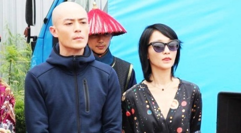 Dai Trung Quoc chi trich chong Lam Tam Nhu, Chau Tan hinh anh