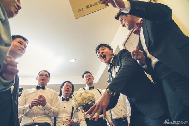 'Bo Kinh Van' Ha Nhuan Dong rang ngoi trong le don dau hinh anh 3