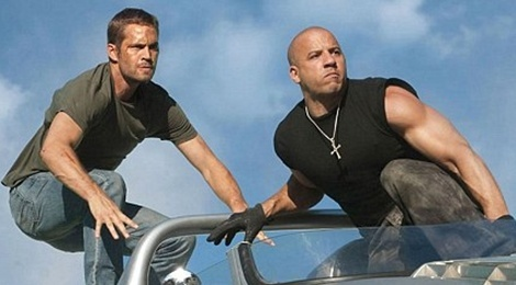Paul Walker co the tro lai trong 'Fast & Furious 8' hinh anh