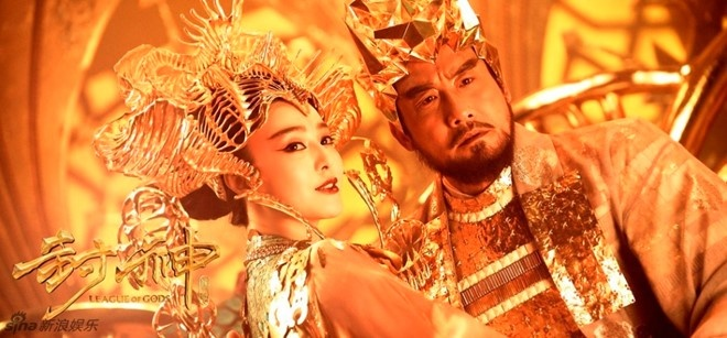 Phim Ly Lien Kiet, Lam Tam Nhu lot top 10 tham hoa man anh hinh anh