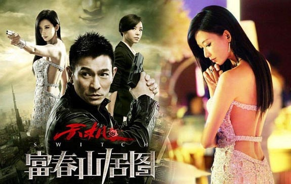 Phim Ly Lien Kiet, Lam Tam Nhu lot top 10 tham hoa man anh hinh anh 5