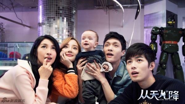 Phim Ly Lien Kiet, Lam Tam Nhu lot top 10 tham hoa man anh hinh anh 2