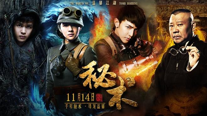 Phim Ly Lien Kiet, Lam Tam Nhu lot top 10 tham hoa man anh hinh anh 10