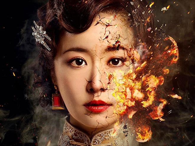 Phim Ly Lien Kiet, Lam Tam Nhu lot top 10 tham hoa man anh hinh anh 6